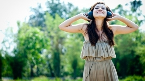 Sound Science: Music Psychologist On What Makes a Happy Song | Therapy | Scoop.it