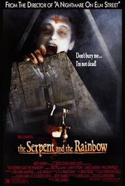 VIDEOTECA ONLINE FAVIAN DE BARRACAS: LA SERPIENTE Y EL ARCO IRIS (1988) | MODOS DE IDENTIFICACIÓN (ONTOLOGIAS) | Scoop.it
