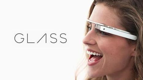 Feature of Google Glass | Tutorialnew | Scoop.it