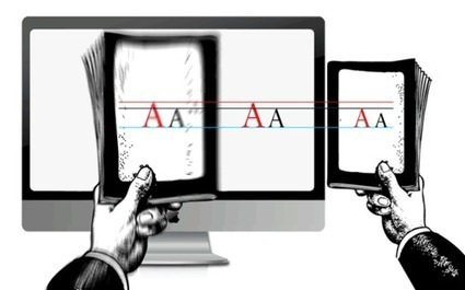 Suggestions for Deciding Best Typography for Web Designing   Website Development   Scoop.it