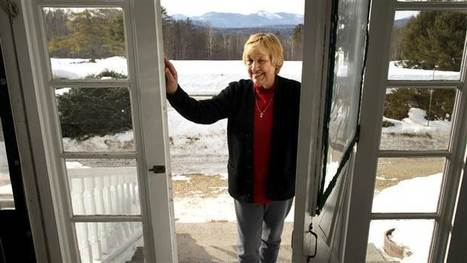 Maine event! B&B owner to sell her inn for just 200 words | B&B | Scoop.it