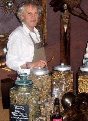 Autoire. Le palais du champignon   Epicure : Vins, gastronomie et belles choses   Scoop.it