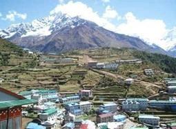 Everest Easy Trek- Everest short easy family Thame village Trekking 2014/2015 | Nepal Trekking,Hiking in Nepal | Scoop.it