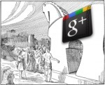 Google+: One Hell Of A Trojan Horse - TechCrunch   All things Google+   Scoop.it