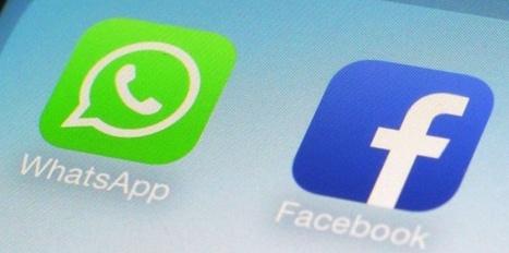 10 leçons à retenir du rachat de WhatsApp par Facebook | Actualité Social Media : blogs & réseaux sociaux | Scoop.it