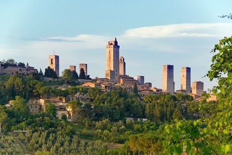 Tuscany in 15 unforgettable things | Italia Mia | Scoop.it
