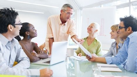 7 tips for developing an effective mentorship online Training program | Edumorfosis.it | Scoop.it