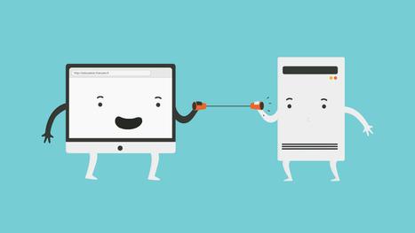 Le HTML par lui-même : initiez-vous aux bases de ce langage et apprenez à réaliser votre propre site web. | Time to Learn | Scoop.it
