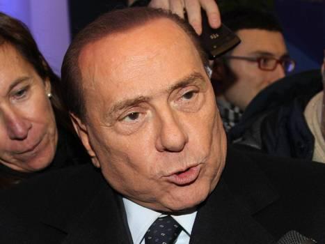 The black comedy of Italian politics | UIT DE KRANTEN BY PATRICIA FAVETTA | Scoop.it
