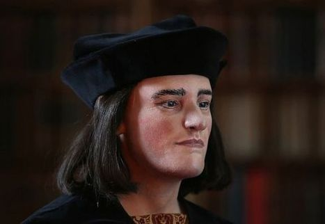 Richard III DNA test sparks controversy - Fox News | Ricardians | Scoop.it
