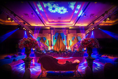 Wedding Planner in Delhi- Organising Grand Marriages in Thailand   Wedding and Event Management In India and Thailand   Scoop.it