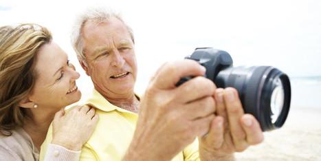 La photographie stimule la mémoire chez les personnes âgées | La photographie | Scoop.it