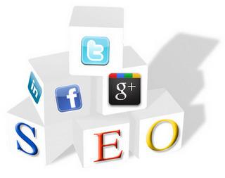 L'impact des réseaux sociaux sur le classement d'un site web | Going social | Scoop.it