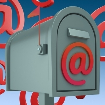 Email – Evolution of electronic mail   Email Marketing Campaigns Tips   Scoop.it