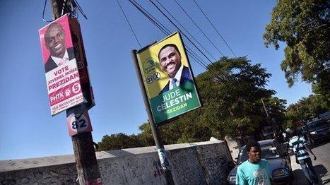 Haïti : plus d'une vingtaine de candidats à la présidentielle d'octobre | Veille des élections en Outre-mer | Scoop.it