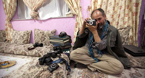 Intriguing documentary tracks Afghan photojournalists covering their war-torn country | Photography and society | Scoop.it