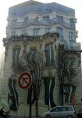 12 Incredible Architectural Illusions | Strange days indeed... | Scoop.it