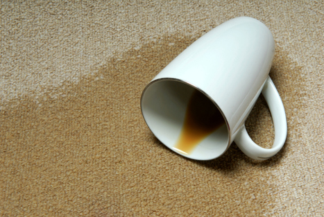 What You Should Know About Carpet Cleaning and Maintenance | Professional Cleaning Solutions | Scoop.it