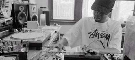 J. Dilla's MPC Will Be Featured In The Smithsonian's African American History & Culture Museum | Vibe | African Art, Culture, Dance, Music, & News | Scoop.it