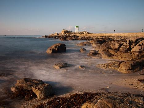 Bretagne - Finistère - Tregunc : Pointe de Trevignon | photo en Bretagne - Finistère | Scoop.it