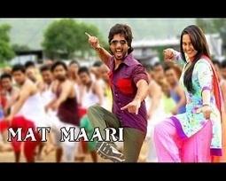 MAT MAARI Song lyrics Mp3 Download - R... Rajkumar | Songs | Scoop.it