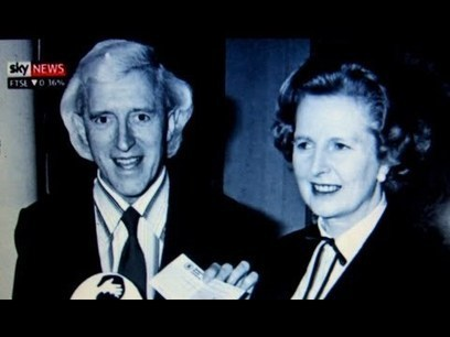 Government corruption: Jimmy Savile, Margaret Thatcher and pedophile ring   Strong Views Alternative News   Scoop.it