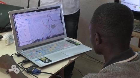 Open Source: une chance pour l'Afrique | Association Terres nomades - lien social, éducation artistique, ouverture culturelle | Scoop.it