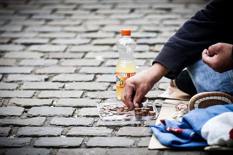 La pauvreté et l'exclusion sociale menacent 125 millions d'Européens | Changer la société pour éliminer la pauvreté | Scoop.it
