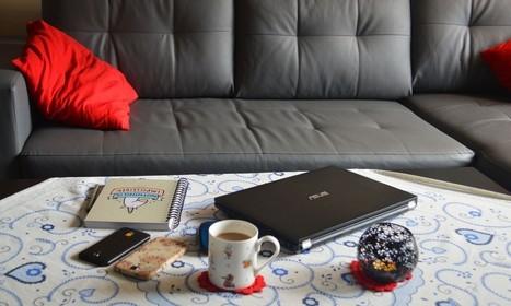 Déjà deux ans en Freelance   La nouvelle réalité du travail   Scoop.it