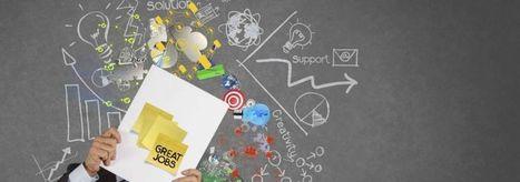 L'«Ubérisation» et le «Hacking» rendent les DRH startuppers ! | Formation professionnelle : réforme innovation actualité | Scoop.it