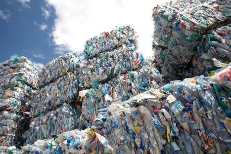 Le taux de recyclage des emballages plafonne toujours - Lagazette.fr | Gestion des services aux usagers | Scoop.it