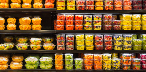 When it comes to food packaging, what we don't know could hurt us   sustainability and resilience   Scoop.it