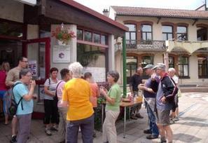 Decazeville. Tourisme: un mois de juillet plutôt stable   L'info tourisme en Aveyron   Scoop.it