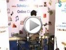 Online Tutorial Drum Class | scholars learning | Scoop.it