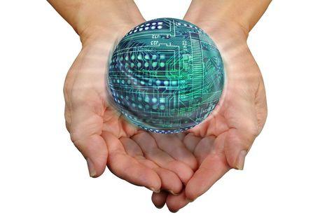 Avec la PCM, IBM fait un pas de plus vers une mémoire universelle | Post-Sapiens, les êtres technologiques | Scoop.it