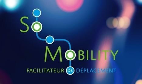 Partenariat entre So Mobility et l'Ecole des Ponts ParisTech | Transport - Logistique | Scoop.it
