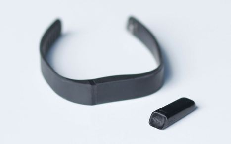 How fit is that Fitbit? - The Berkeley Science Review | What is Data Science | Scoop.it