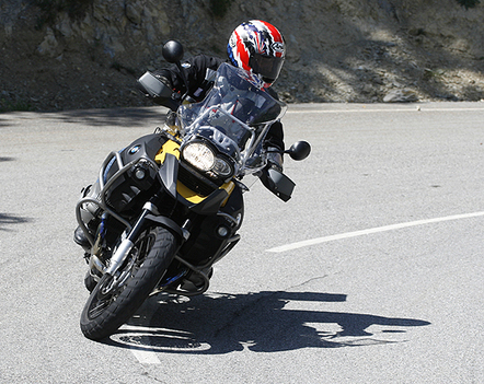 Les motards vagabonds: Ça roule ma poule ! | Moto évasion, moto rêve, motos balades... S'évader en 2 roues | Scoop.it