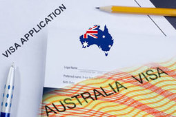 Trade Ties: Australia Agrees to Ease Up the Work Visa | Immigration Consultants India | Scoop.it