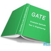 Gate 2015 Exam Zone Wise List of Centers & Important Dates | Latest Jobs in India | Scoop.it