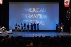 38th Annual American Indian Film Festival in San Francisco, CA on PartyEarth.com | Native Americans and Media | Scoop.it