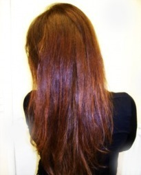 6 Steps To Healthy, Long Brown Hair - BrownHairColors.net   making money   Scoop.it
