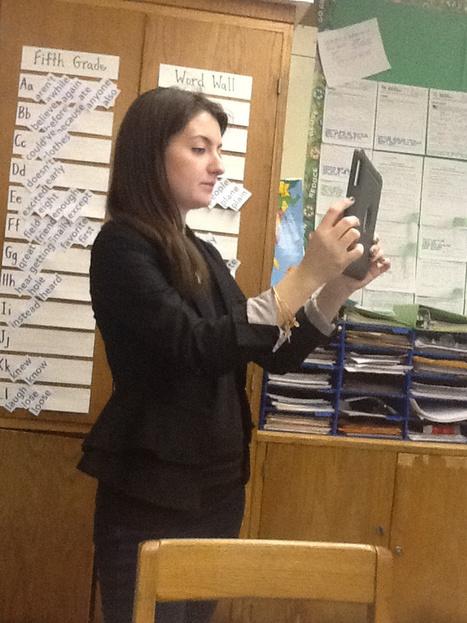 Class Tech Tips: Picture Perfect Behavior | Classroom Discipline | Scoop.it