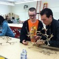 Recasting Teachers and Students as Designers | Engagement Based Teaching and Learning | Scoop.it
