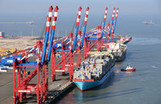 German Ghost Port Shows Container Slowdown Enduring: Frei - Bloomberg | Global Logistics Trends and News | Scoop.it