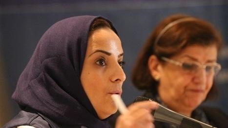 ناشطات ليبيات من تونس: الحوار يمثل فرصة أخيرة لحل مشكلات ليبيا - موقع البوابة نيوز | Arab Institute for Human Rights (AIHR) | Scoop.it