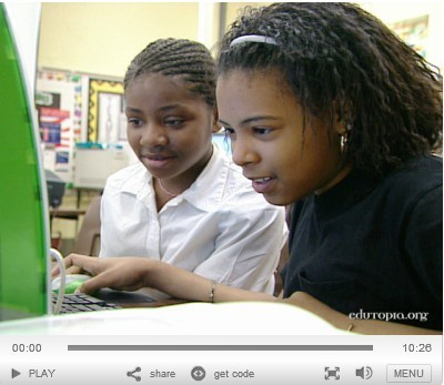Video Games for Learning: Resource Roundup | Edutopia | Educational Technology | Scoop.it