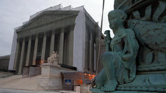 Supreme Court allows police to take DNA from criminal suspects | Upsetment | Scoop.it