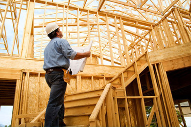 Home Builder Confidence Hits 5-Month High - USFinancePost | Mortgage Loan in Nevada | Scoop.it