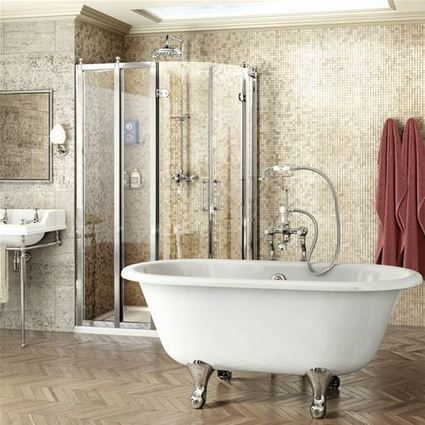 Burlington Bathrooms | Bathrooms Accessories | Scoop.it